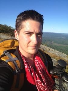 Appalachian Trail section hike - MA