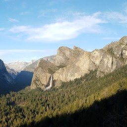 Yosemite in Pictures: Day 2