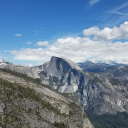 Yosemite in Pictures: Day 3