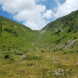 Day 1: Tour du Mont Blanc