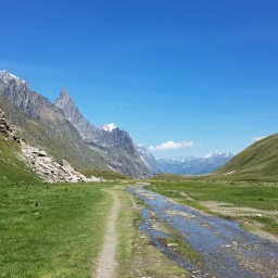 Day 3: Tour du Mont Blanc