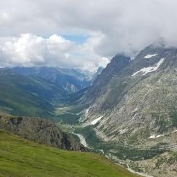 Day 6: Tour du Mont Blanc