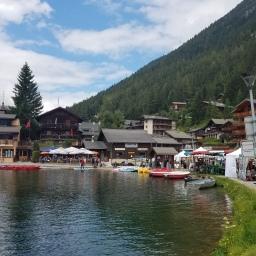 Day 7: Tour du Mont Blanc