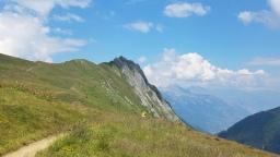 Day 9: Tour du Mont Blanc