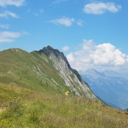 Day 9: Tour du Mont Blanc