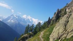 Day 10: Tour du Mont Blanc