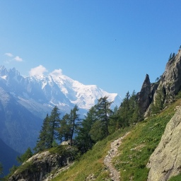 Day 10: Tour du Mont Blanc