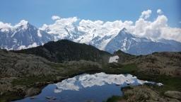 Day 11: Tour du Mont Blanc