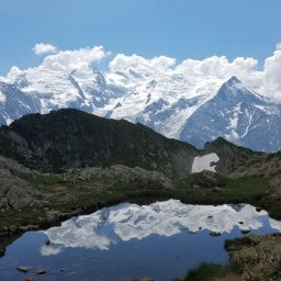 Day 11: Tour du Mont Blanc