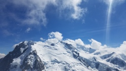 Day 12: post-TMB adventures in Chamonix