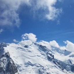 Day 12: post-TMB adventures in Chamonix