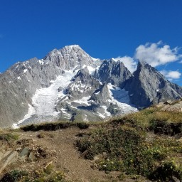 Day 4: Tour du Mont Blanc