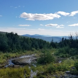 New England Hundred Highest: Elephant Mountain