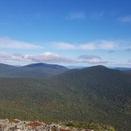 New England 67: Abraham, Redington, Sugarloaf