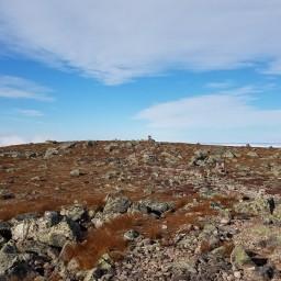 New England 67: Katahdin-Hamlin Peak