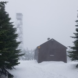 NE 111: Hunter Mountain