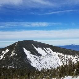 NE 111: Giant & Rocky Mountain Ridge