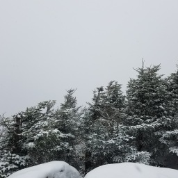 Winter 48: Hancock, South Hancock
