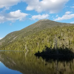 ADK 46: to Lake Colden