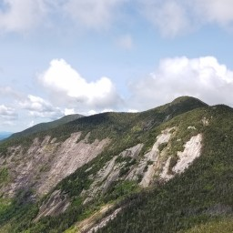 ADK46: Lower & Upper Wolfjaw, Armstrong, Gothics, Saddleback, Basin, Little Haystack, Haystack, Pyramid, Sawteeth
