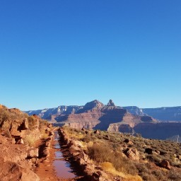 Grand Canyon: day one