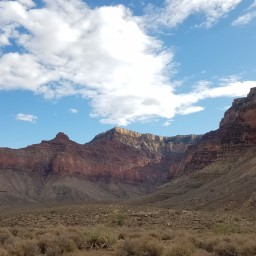 Grand Canyon: day two