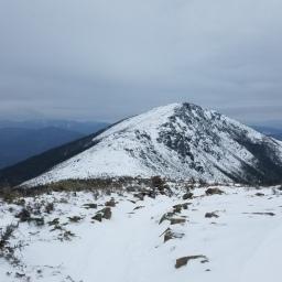 Winter 48: Zealand, West Bond, Bond, Bondcliff