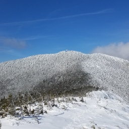 Winter 48: Carrigain