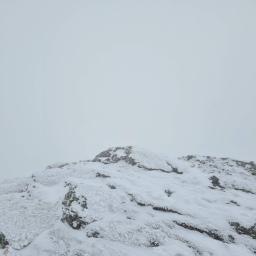 Winter 67: Camel's Hump