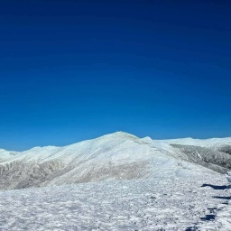 The Grid: Presidential Traverse