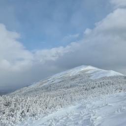 Winter 67: Sugarloaf, Spaulding, Abraham