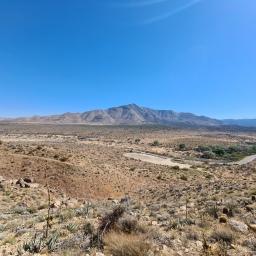 PCT: Campo to Cajon Pass, Day 3