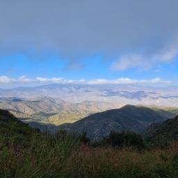 PCT: Campo to Cajon Pass, Day 6