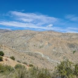 PCT: Campo to Cajon Pass, Day 9