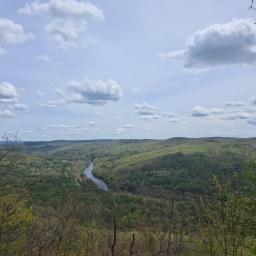 New England Trail: 50 Miler